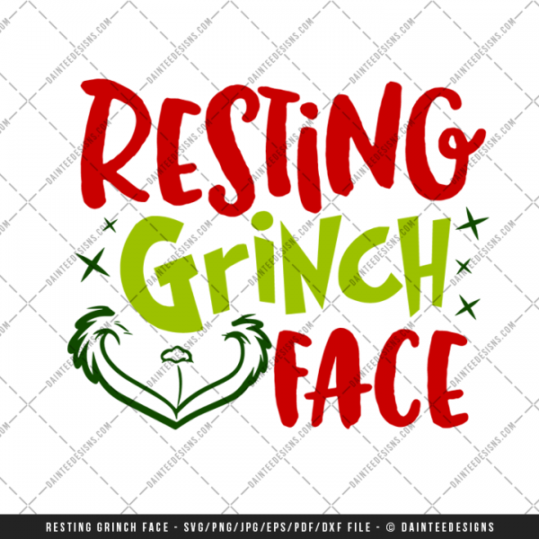 Grinch Week! I think this sounds like a super fun idea